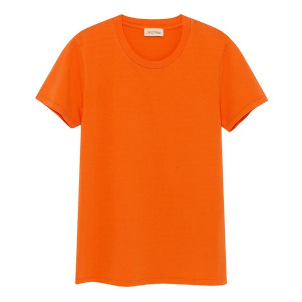 T-Shirt Fizvalley Vintage Clementine