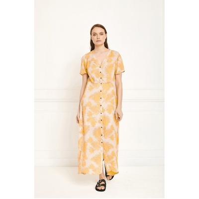 Romade Dress Greige