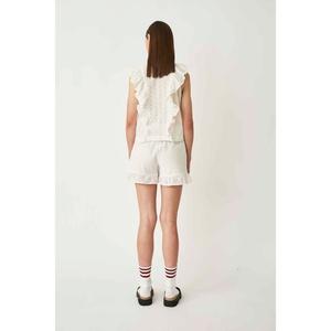 Naila Top Brilliant White
