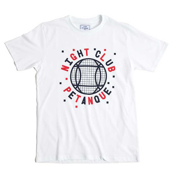 T-Shirt Night Club