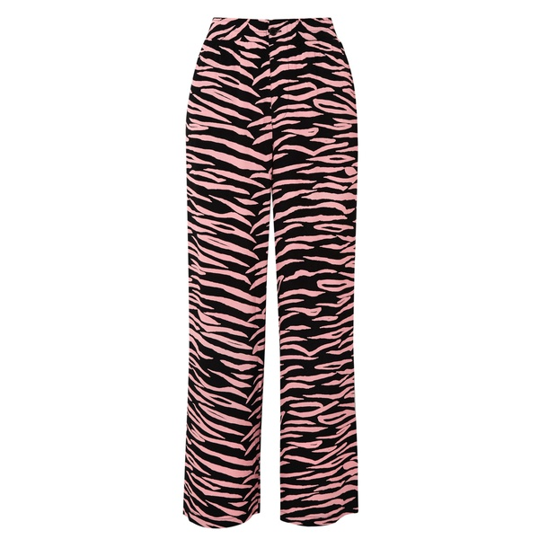 Pants Lindale Crepe Black