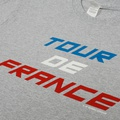 T-Shirt TdF Grey