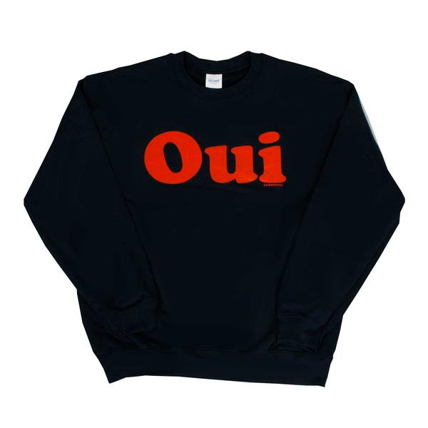OUI Sweater Navy