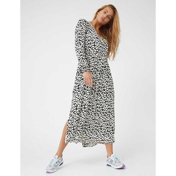 Maikki Dress Ohara Print