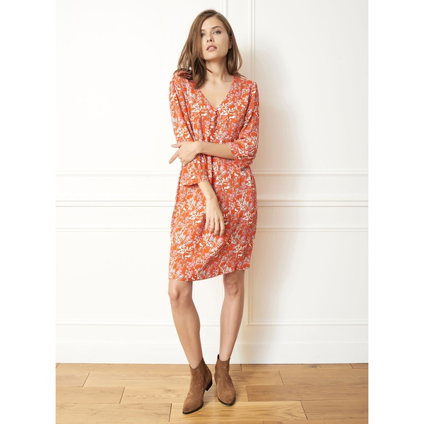 Roupel-Kensington Dress