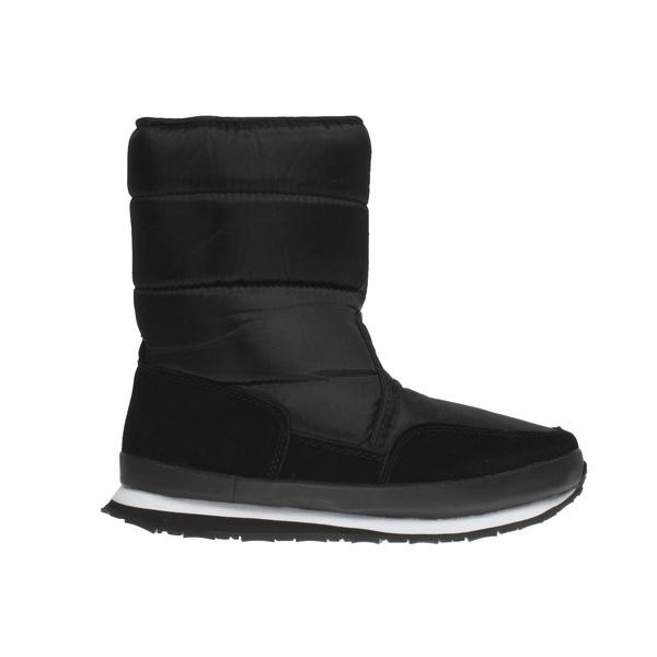 Snowjoggers Black