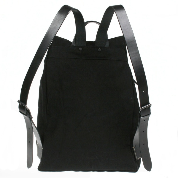 KBS Rucksack classic Black