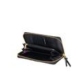Thomas Black Pebbled Leather