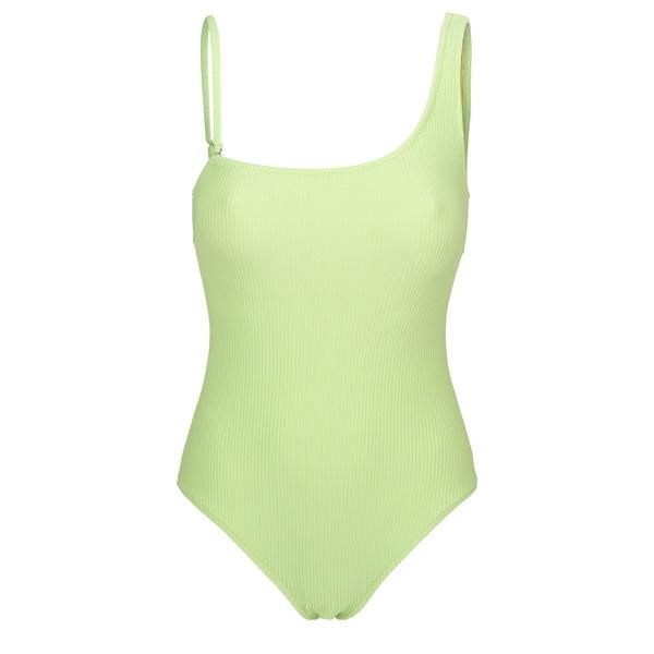 Isabella Swimsuit Sap Green