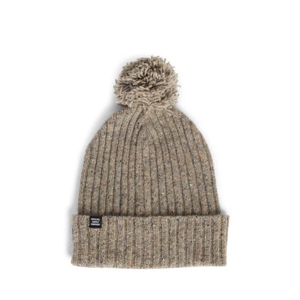 Mütze Sepp Heathered Grey