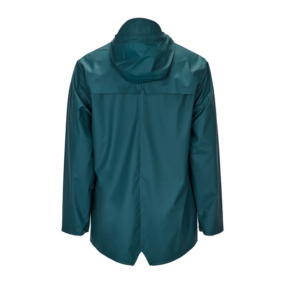 Jacket dark Teal