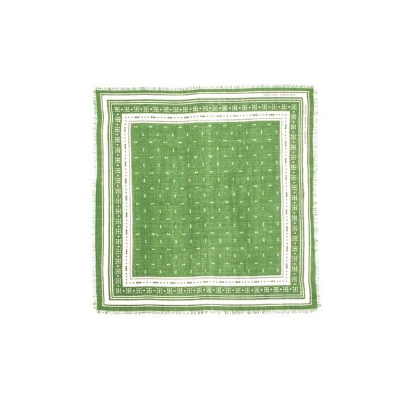 Schal 231 Evergreen AW17