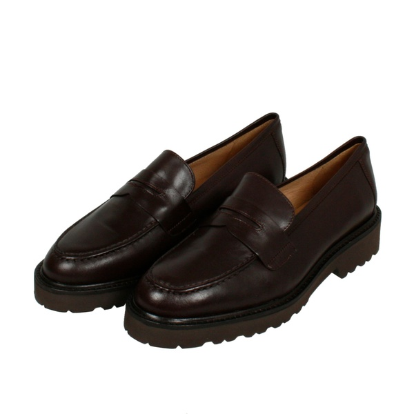 Loafer Caoba