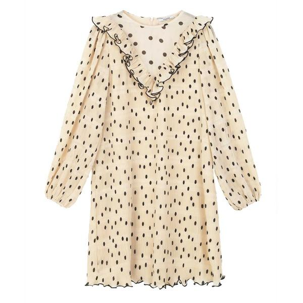 Mini Dress Tapioca
