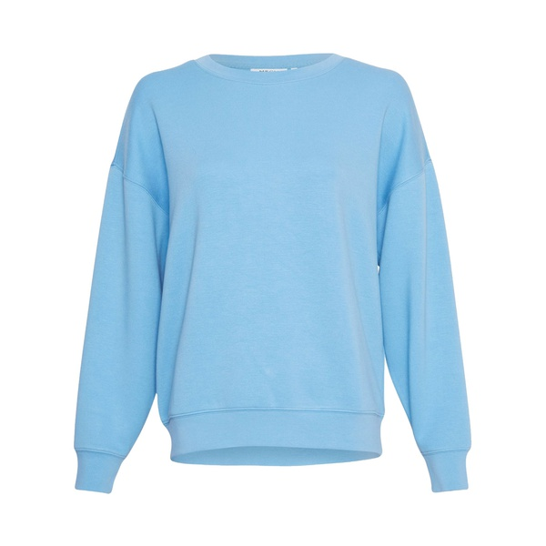 Ima Sweatshirt Powder Blue