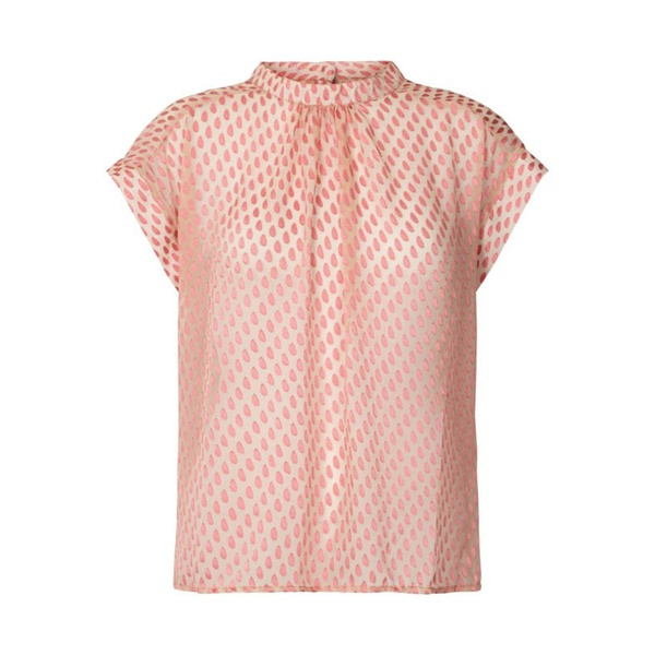 Deva Top Pink