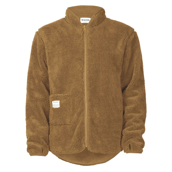 Original Fleece Jacket Camel