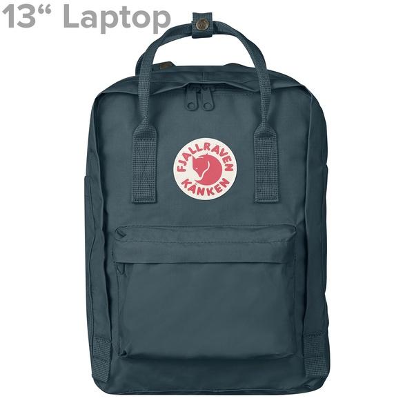 """Kanken 13"""" Laptop Royal Blue"""