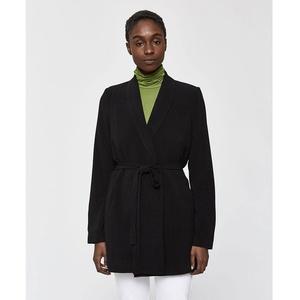 Dakota Blazer Soft Black