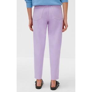 Tineborow Jeans Mauve