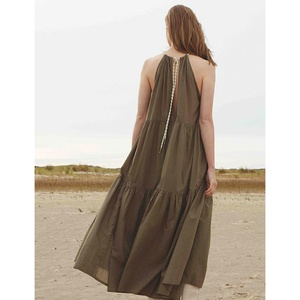 Kleid Theena Green