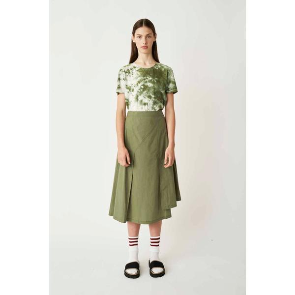 Triko Tee Clover Tie Dye