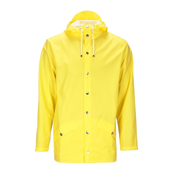 Jacket Yellow