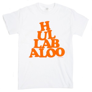 Hullabaloo T-Shirt
