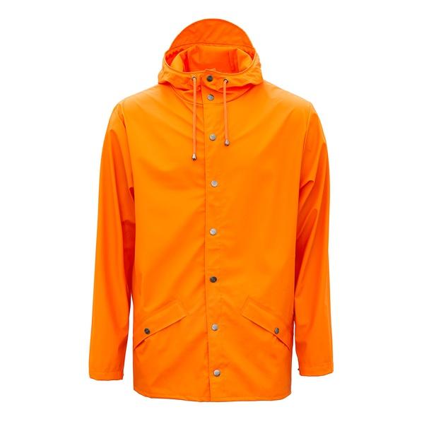 Jacket Fire Orange