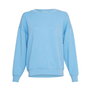 Ima Sweatshirt Powder Blue
