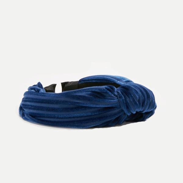 Hairband Love Blue Nights