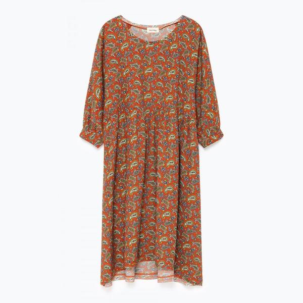 Damen-Kleid Coolbridge Bandana