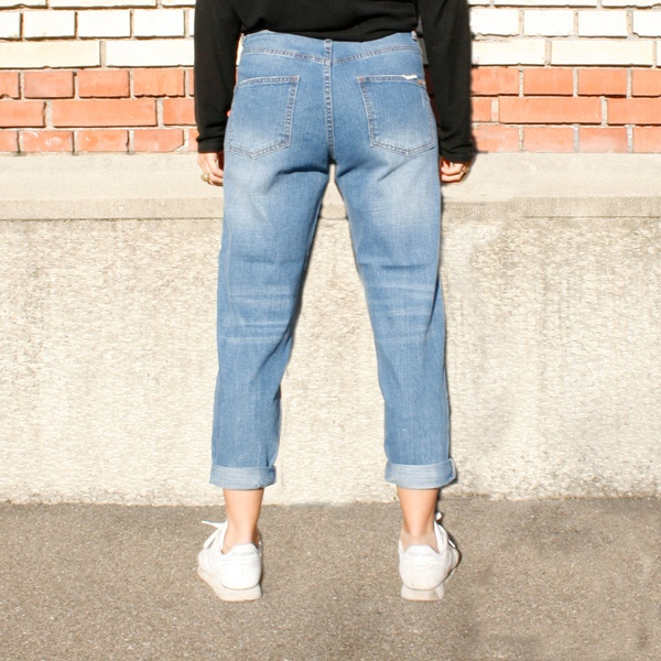 The Blondie Hendrix Jeans