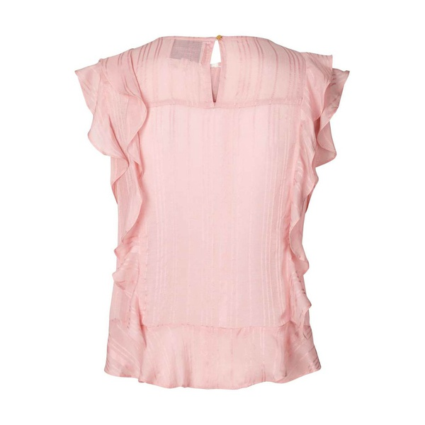 Harmony Top Ash Rose