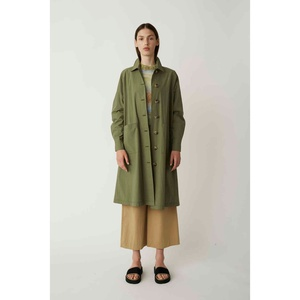Trench Coat Nanita Clover