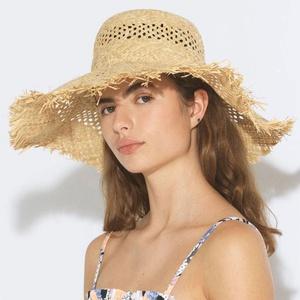 Truca Straw Hat Nature