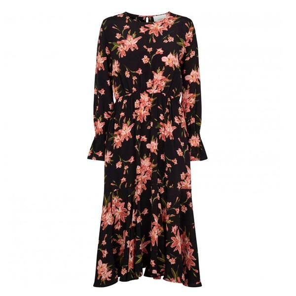 Oline Dress Cole