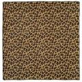 Leopard Fluid Soft Beige