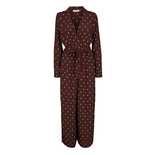 Rylie Morocco Jumpsuit