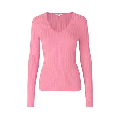 Rick Shirt Minno Sea Pink