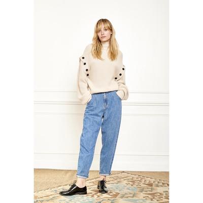 Jeans Piloti Blue