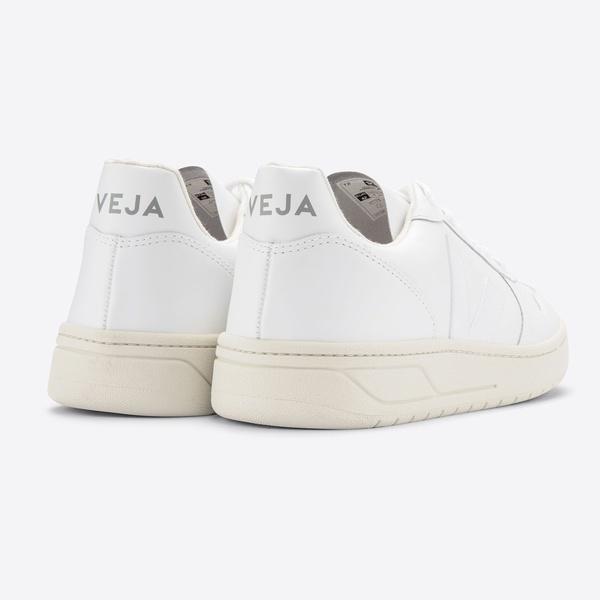V-10 Leather Extra White