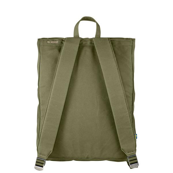 Foldsack No. 1 Navy / Uncleblue