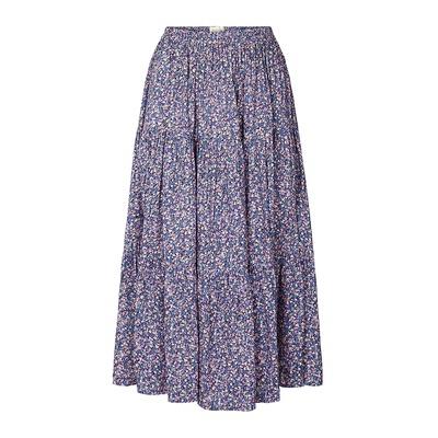 Morning Skirt Multi