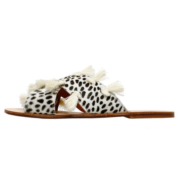 Sina Leopard Beige