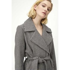 Kenza Coat Mini Hound