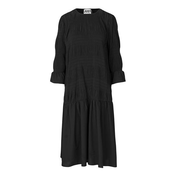 Lucille Dress Black