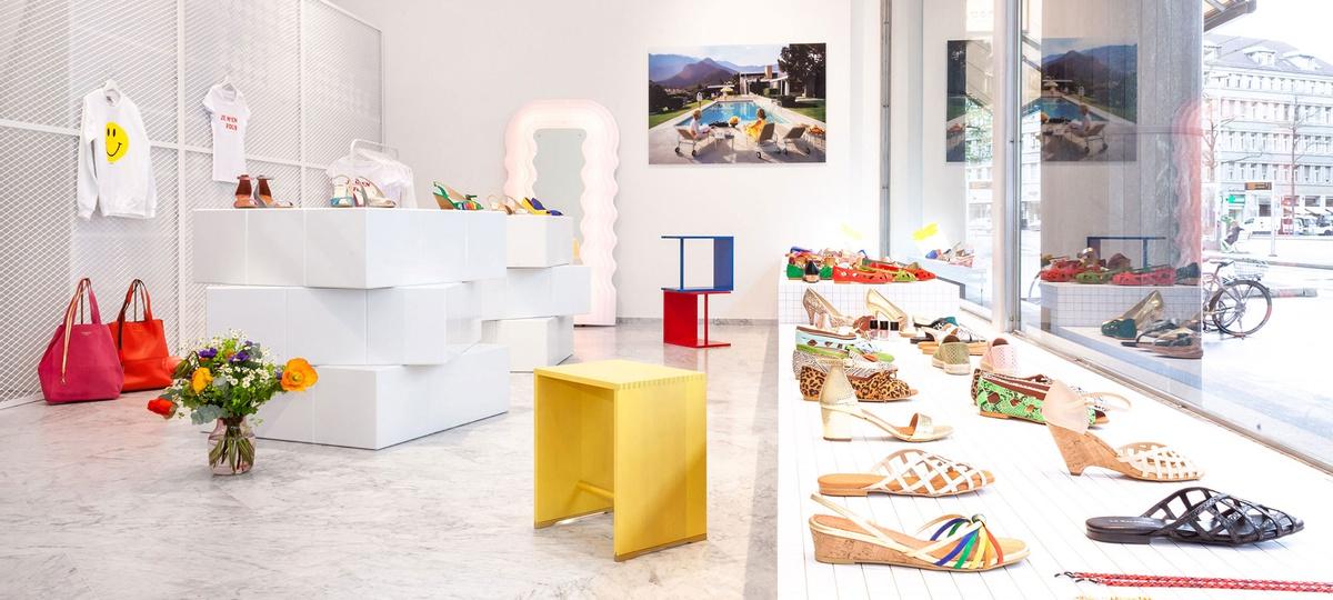 La Garçonne Studio Zürich