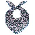 Leopard Fluid Cameo Pink