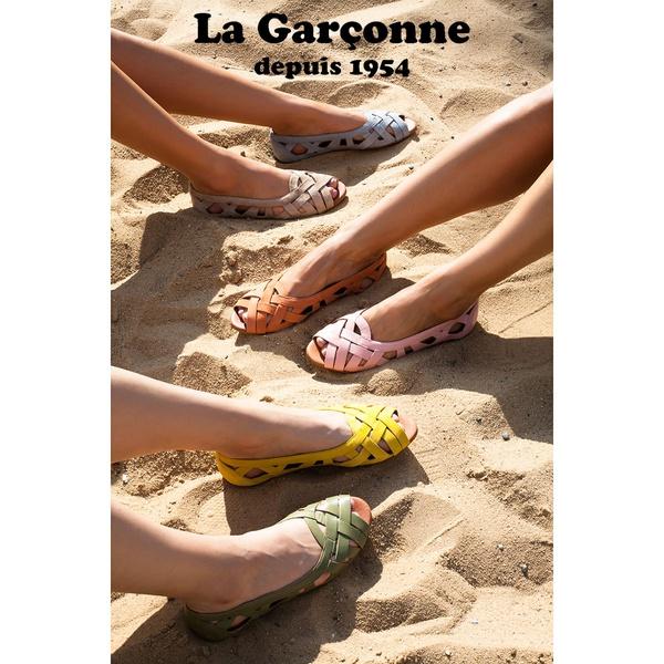 La Garconne Doreen Adrar
